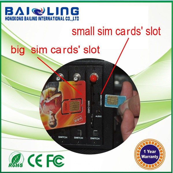 Send bulk SMS from PC SIM5320 module 8 port 3G USB modem pool support AT commands