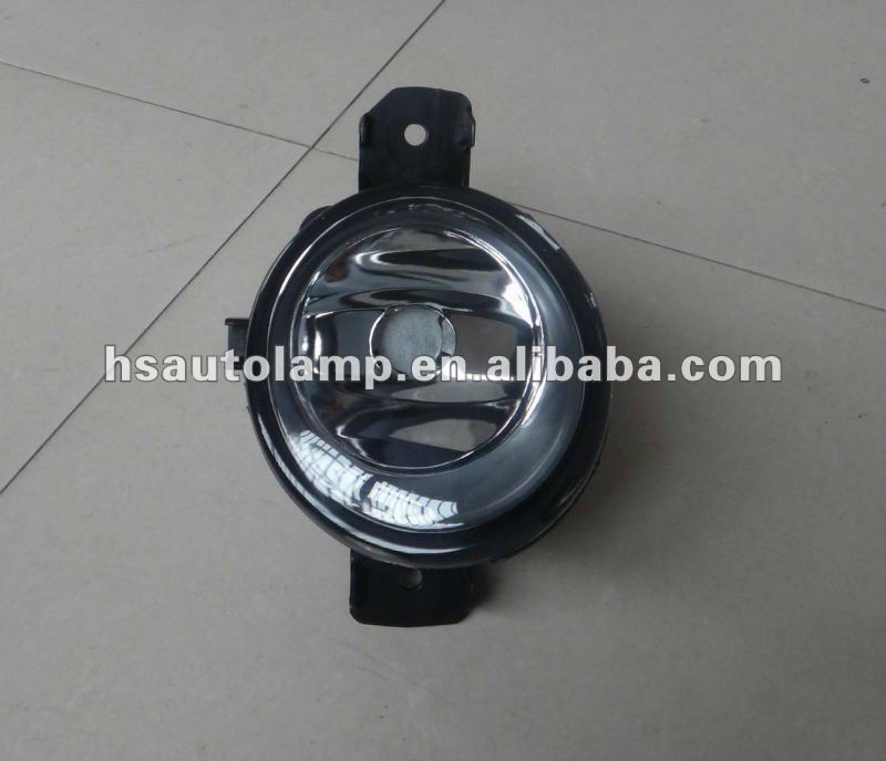 Renault clio luz antiniebla/fog light 8200301027/8200301026