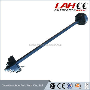 High quality 3 ton agricultural trailer axle