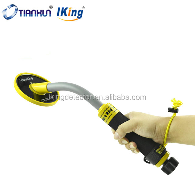 PI-IKing Pulse Induction 750 underwater PinPointer 30m Fully Waterproof pinpointer metal detector
