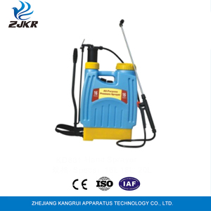 Certified Product Factory Price Low Price Acid Pump Sprayer