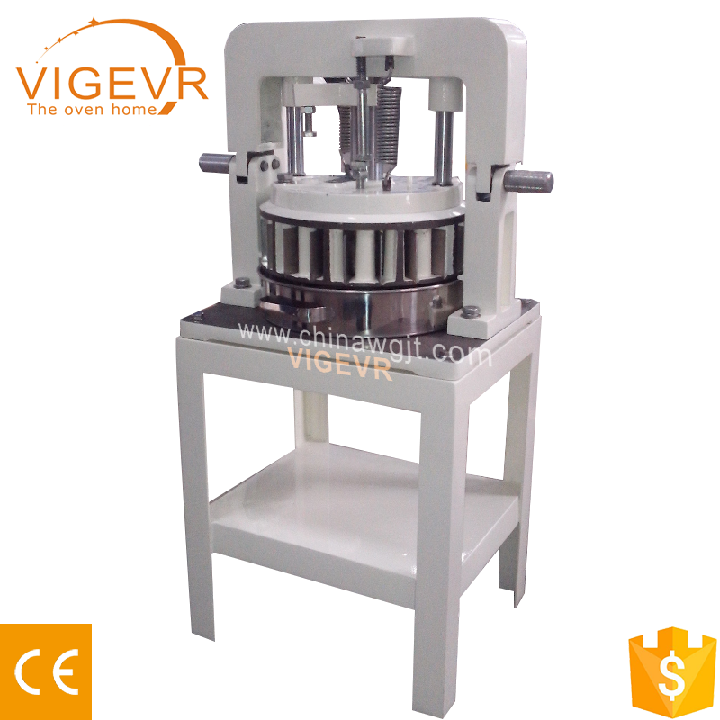 Good Quality Manual Dough Dividing Machine for Cutting Dough