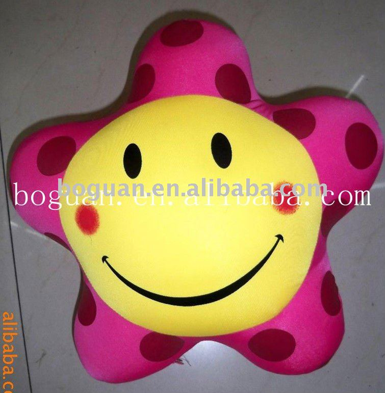 microbeads pillow ,promotion gift,cute pillow