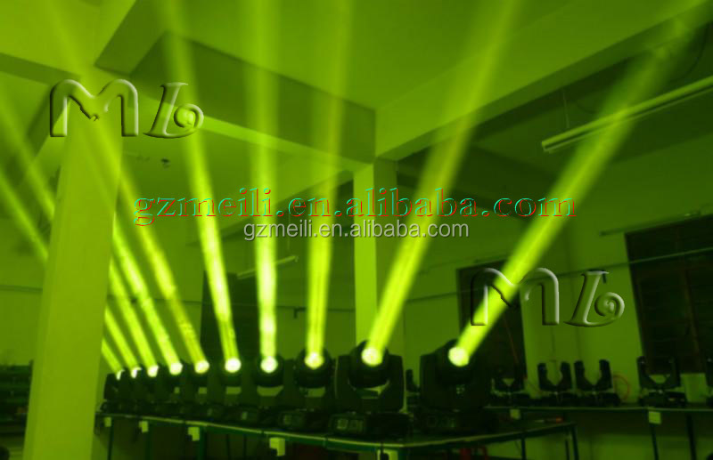 2016 Dj Stage Lighting 200w 5r Sharpy Moving Head Light Beam ...