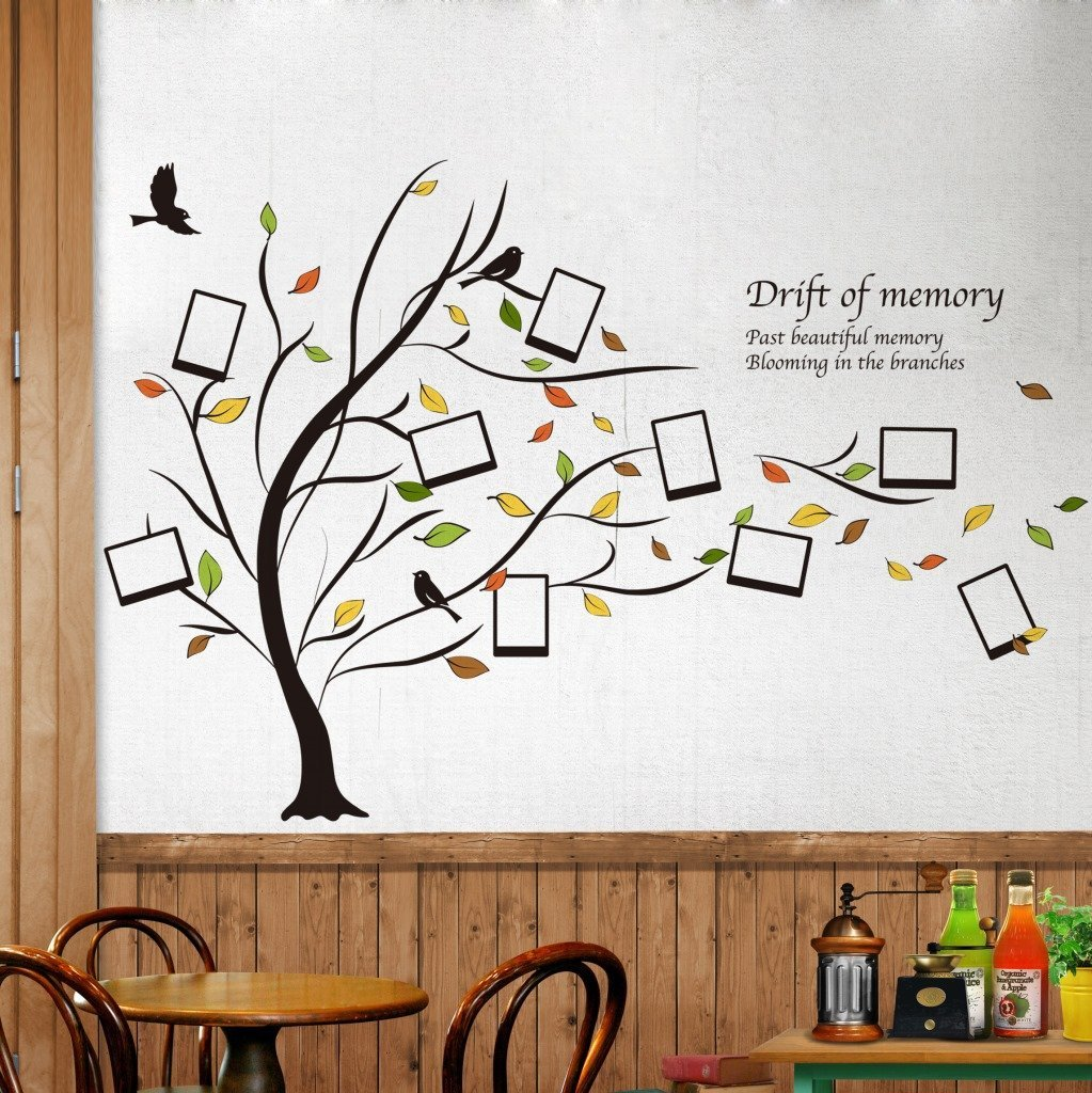 Cheap Wall Photo Tree, find Wall Photo Tree deals on line at Alibaba.com