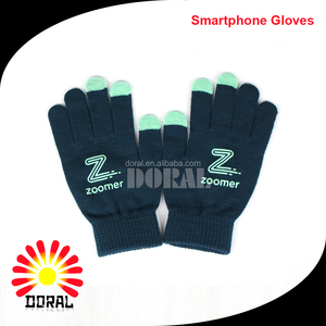 China Color Touch Gloves Wholesale Alibaba