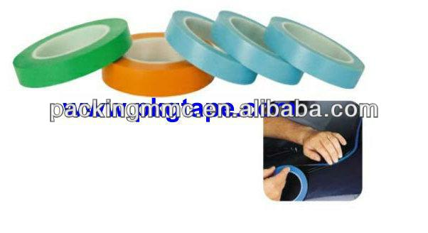 PVC fine line tape for car painting factory price