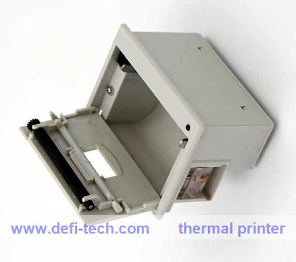 DefiLabs receipt LABLE thermal printer
