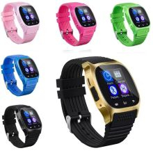 Hot Selling Stylish Sport Bracelet Bluetooth Touch Screen Smart Wrist Watch M26 For Android IOS Phone