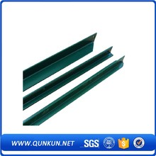 Bitumen Coated Cheap Price Heavy Duty T And Y Type Of Field/Farm Fence Post