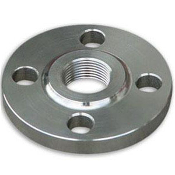 Carbon Steel Pipe Fittings Weld Neck Blind Flange