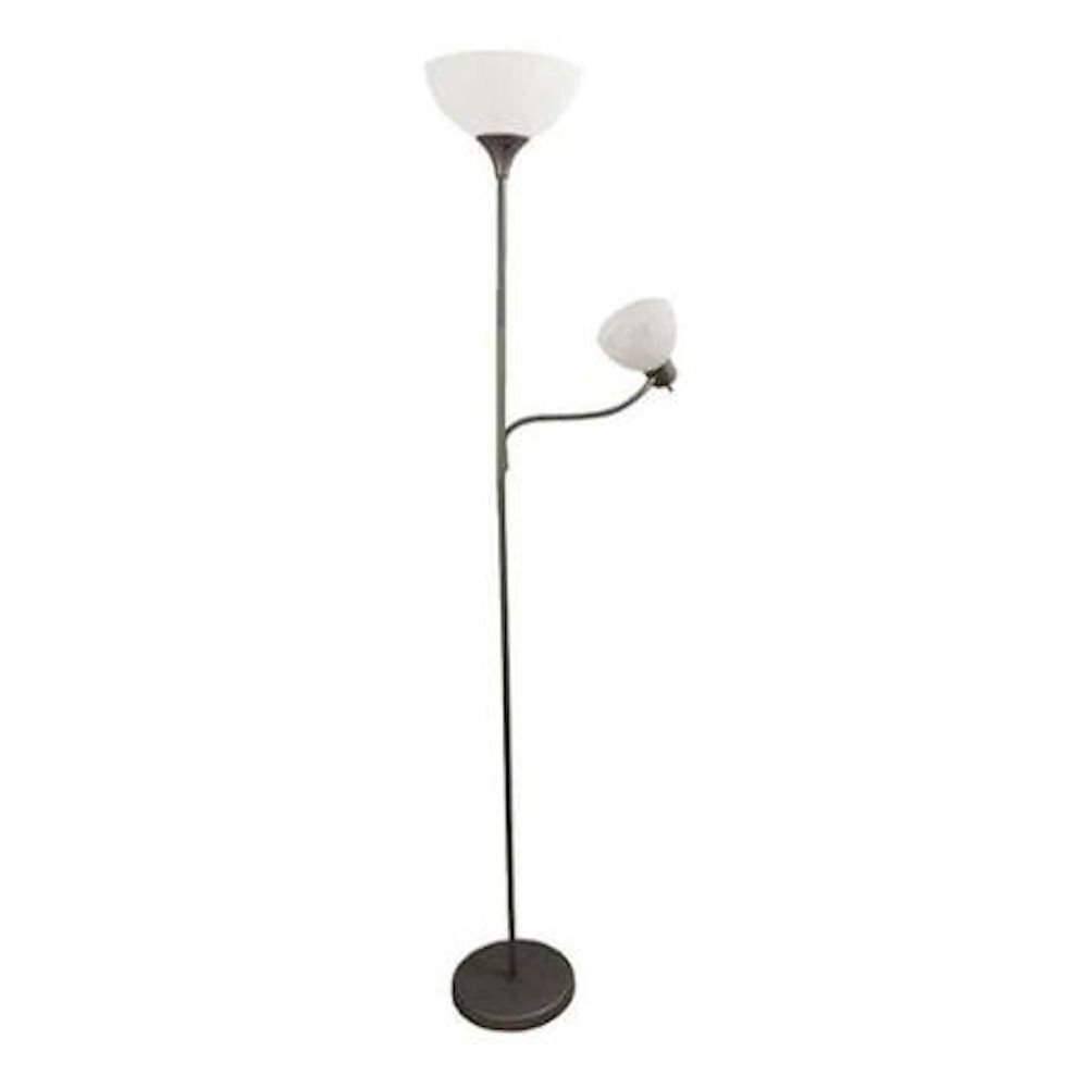 cheap office lighting. get quotations · floor lamp home office dorm room lighting with reading light and shade, 6ft tall ( cheap