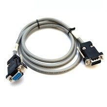 DB 9-pin serial port D-SUB Computer VGA data cable