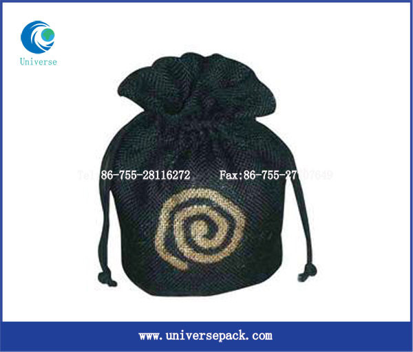 2015 high quality jute bags importers thailand