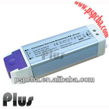 Triac dimmable saa approved constant voltage dimmable led driver