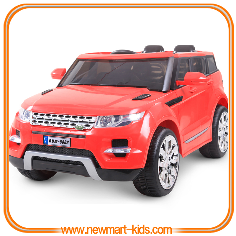 NEW Kids Range Rover HSE Sport Style 12v Electric Battery Ride On Car Jeep Opening Doors