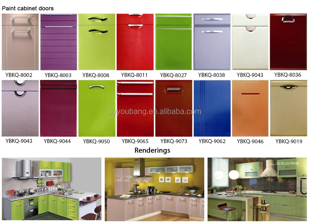 Factory Price High Quality Fashionable Kitchen Swinging Doorkitchen