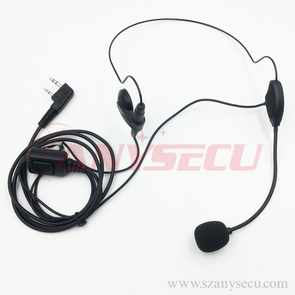 China Headset Ptt Manufacturers And Suppliers On Switch Wiring