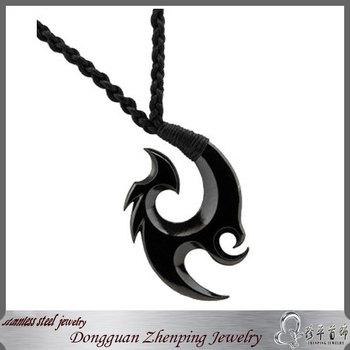 A maori bird symbol tribal beach necklace pendantcharms pendant a maori bird symbol tribal beach necklace pendant charms pendant mozeypictures Images
