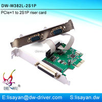 Best Seliing Pci Express To 4 Port Usb 3.0 Converter