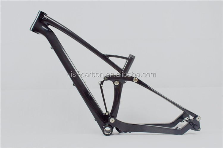 Newest Design Full Carbon Downhill Mountain Bike Frame For Sale T800 ...