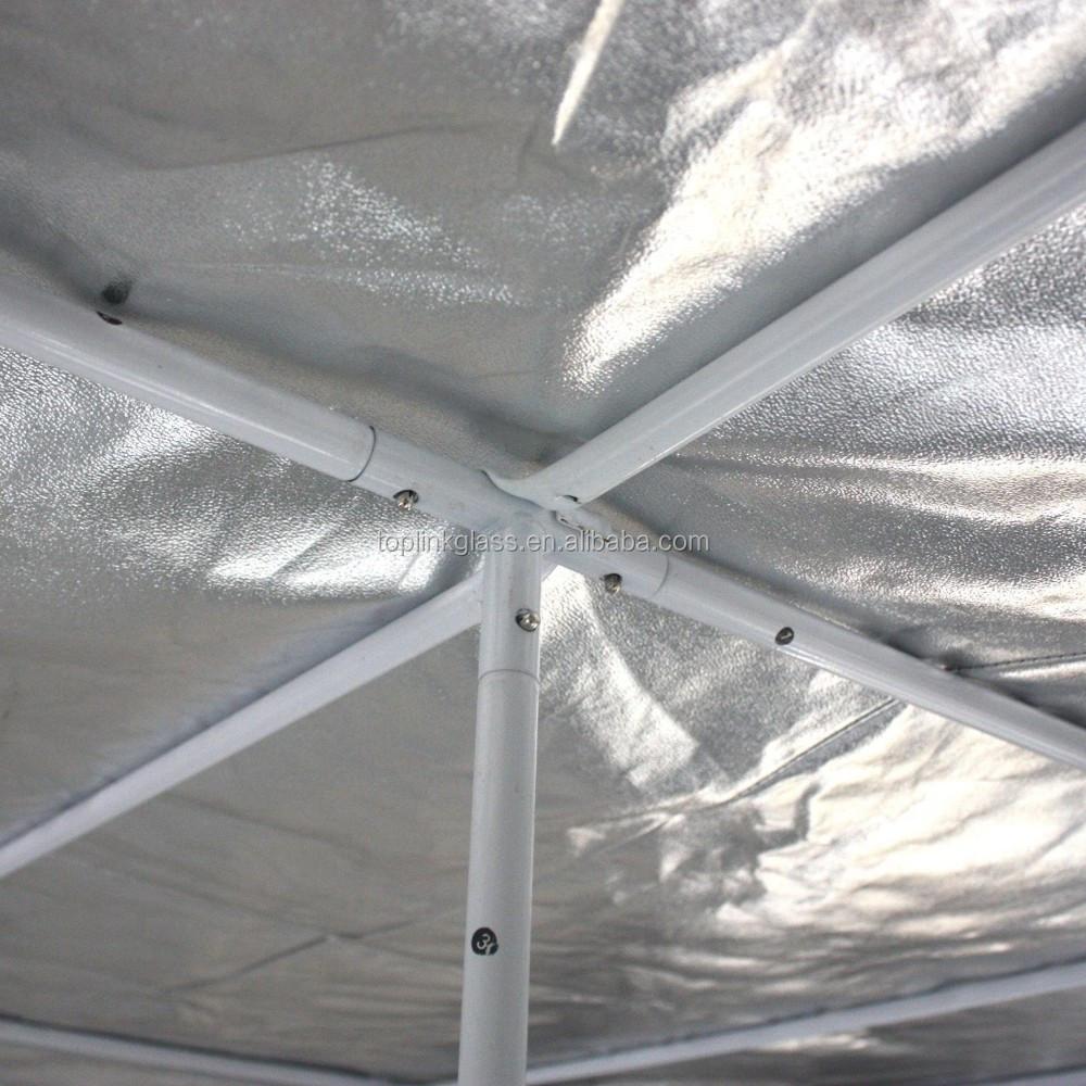 Lagarden grow tent reflective mylar hydroponics indoor for Mylar flooring