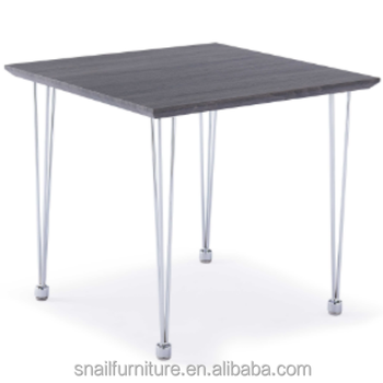 Chrome Coffee Table Legs Hammered Metal End Tables
