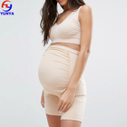 Maternity Clothing Pregnant Women Knitted Maternity Pants