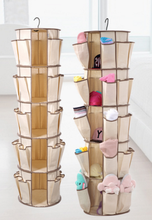 Hanging Jewelry Organizer With Mirror Wholesale Organizer Suppliers