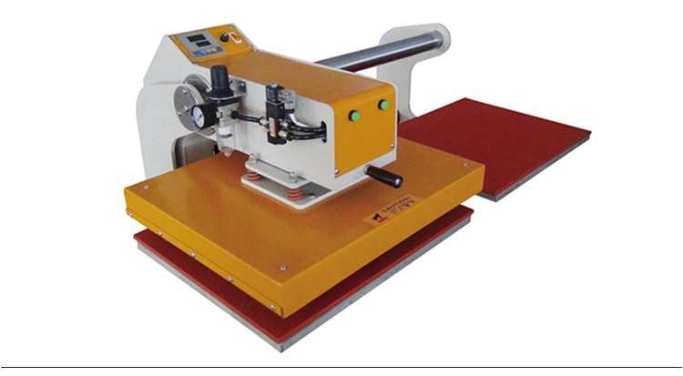 Wholesale 40*60 Heat Press Machine Parts