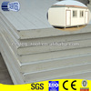 Container House Galvanized Metal PU Fasade Sandwich Panel