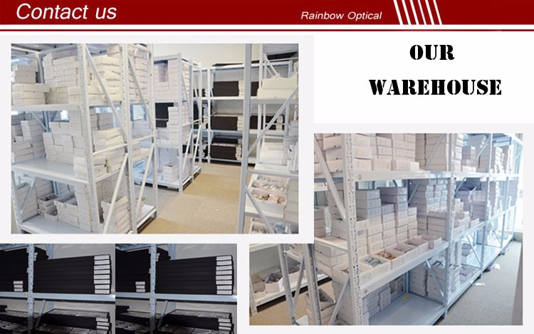 Eyeglass Frame Warehouse : China Spectacle Frames Warehouse Short Delivery For Europe ...