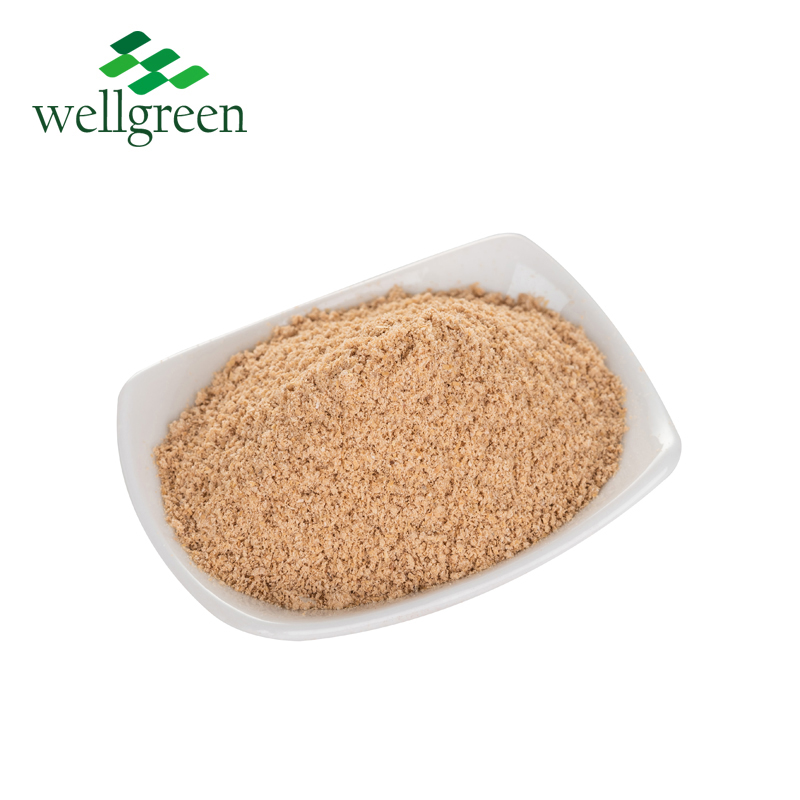 Pure natural new feed in fish meal,insect protein fish feed