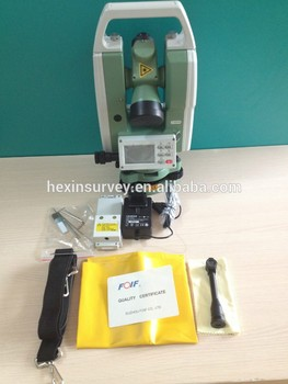 FOIF LP402L Laser Digital Theodolite with Integrated Laser