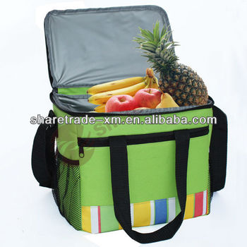 Insulated Food Carrier Bag