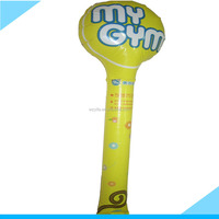 bang boom Inflatable balloon cheer thunder stick