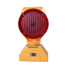 The national high quality suppliers traffic warning LED solar barricade light