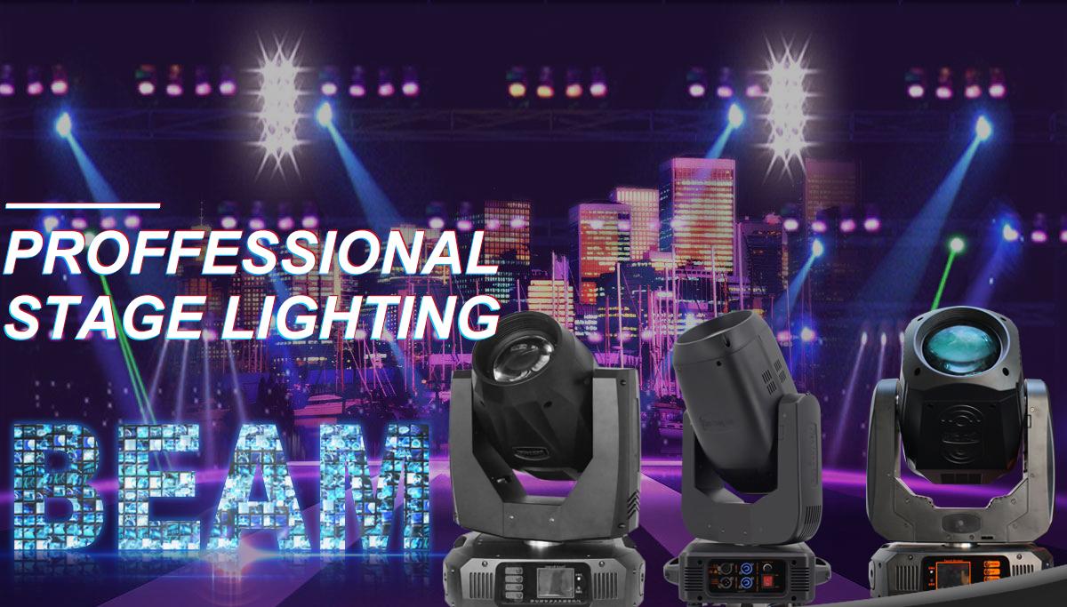 Guangzhou Xiaolong Photoelectric Co Ltd Moving Head