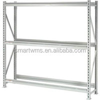 Top Quality New Design Heavy-duty Teardrop Tire Pallet Rack For 4s Store
