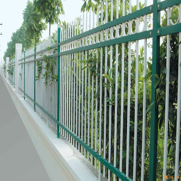 metal fence panels /precast concrete fence