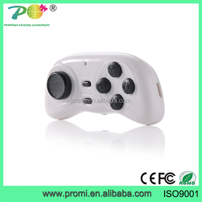 High quality mini bluetooth gamepad remote controller for smartphone PL-608