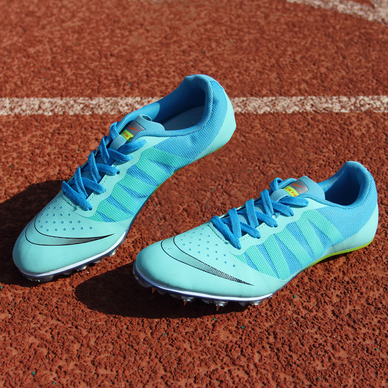 Men Athletic Spikes Shoes Outdoor Sport Shoes Sneakers 0rTZgq0v