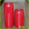 new product top quality made in china red double wall plastic drinking can wholesale
