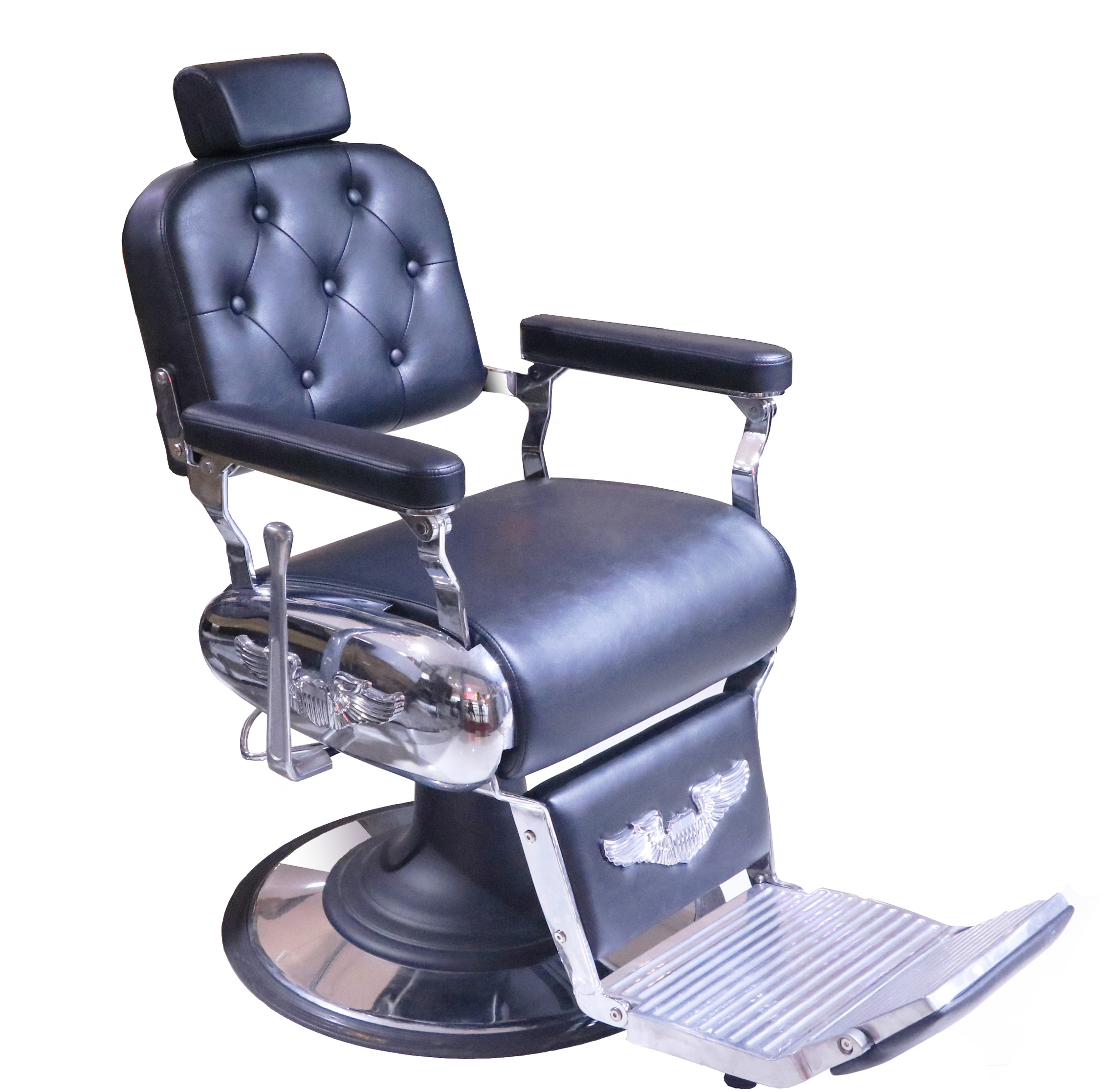barber chair salon beauty spa shampoo hair styling equipment hot selling portable vintage style