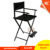 Comfortable stylish modern design foldable metal makeup chair