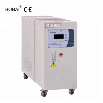 Bobai Water Temperature Control Unit For Rubber - Buy Water Temperature  Control Unit For Rubber,Heater Thermostat,6kw Water Type Thermostat Product  on