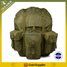 High Quality US Military Surplus LC-1 LARGE Field Backpack ALICE PACK w/ FRAME COMPLETE VGC