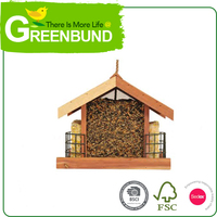 Amazon Squirrel Proof Bird Feeder How To Make Out Of Wood 2016