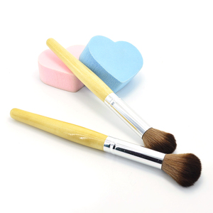 2018 Wholesale Brightening Brush for makeup Amazon Best Selling