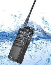 2019 vvk real 10 w ip67 walkie <span class=keywords><strong>talkie</strong></span> novo
